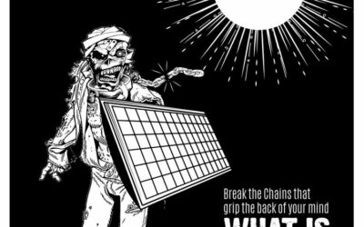 Metal Music and Solar: Uncanny Similarities